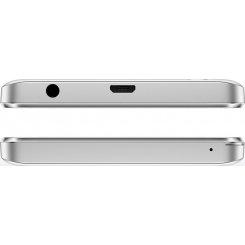 Фото Смартфон Lenovo Vibe K5 Silver