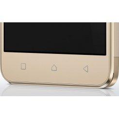 Фото Смартфон Lenovo Vibe K5 Gold
