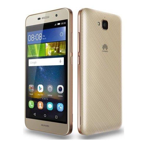 Фото Смартфон Huawei Y6 Pro DualSim Gold