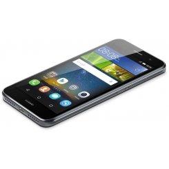 Фото Смартфон Huawei Y6 Pro DualSim Grey