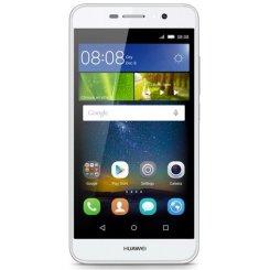 Фото Смартфон Huawei Y6 Pro DualSim White