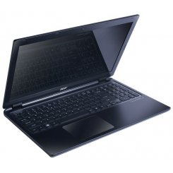 Фото Ноутбук Acer Aspire Timeline M3-581TG-52464G52Mnkk (NX.RYKEU.006)