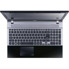 Фото Ноутбук Acer Aspire V3-531G-B9706G75Makk (NX.M37EU.007) Black