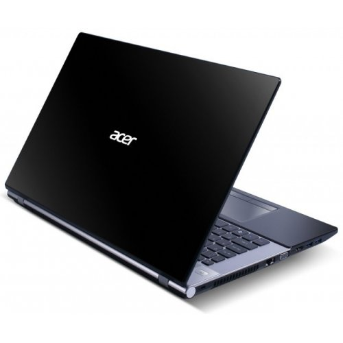 Фото Ноутбук Acer Aspire V3-531G-B9804G50Makk (NX.M37EU.009) Black