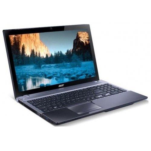 Фото Ноутбук Acer Aspire V3-571G-33118G1TMAII (NX.RZPEU.008) Black