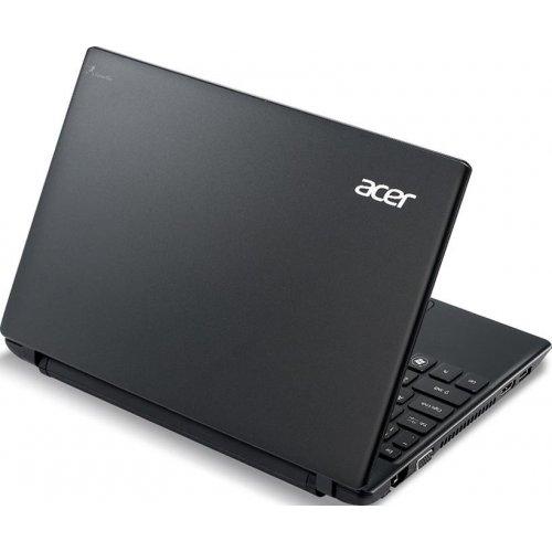 Фото Ноутбук Acer Travelmate B113-E-967B2G50AKK (NX.V7PEU.001) Black