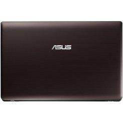 Фото Ноутбук Asus A55VM-SX154D Dark Brown