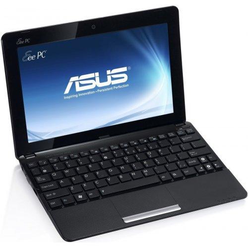 Фото Ноутбук Asus Eee PC 1011CX-BLK009W Black