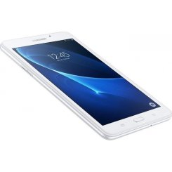 Фото Планшет Samsung Galaxy Tab A T285N 7.0 LTE (SM-T285NZWA) 8GB White
