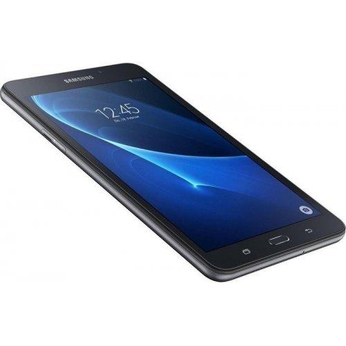 Фото Планшет Samsung Galaxy Tab A T285N 7.0 LTE (SM-T285NZKA) 8GB Black