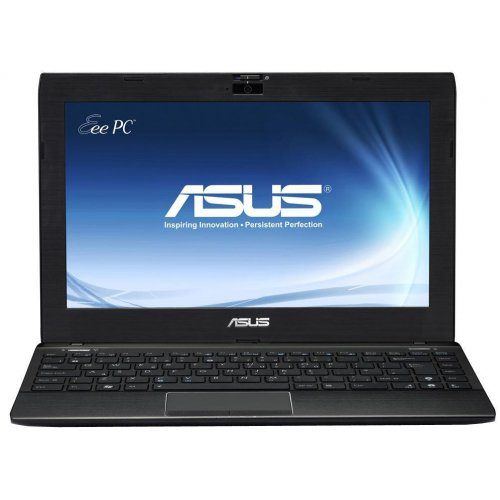 Фото Ноутбук Asus Eee PC 1225B-BLK025W Glossy Black