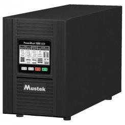 Фото ИБП Mustek PowerMust 1080 Online LCD (98-ONC-X1008)