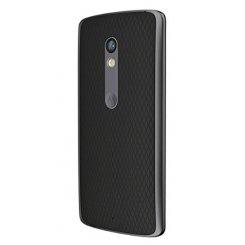 Фото Смартфон Motorola XT1562 Moto X Play 16GB Black