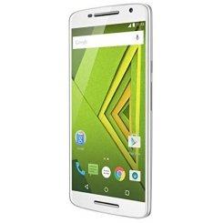Фото Смартфон Motorola XT1562 Moto X Play 16GB White