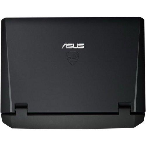 Фото Ноутбук Asus G75VW-T2034V