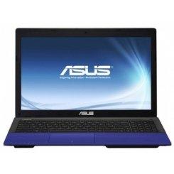 Фото Ноутбук Asus K55VD-SX135D Electric Blue