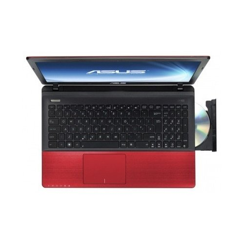 Фото Ноутбук Asus K55VD-SX136D Passion Red
