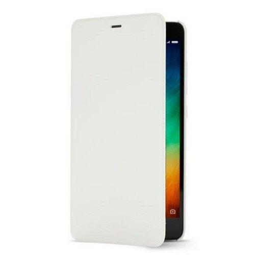 Фото Чехол Чехол Xiaomi Smart Flip Case для Redmi Note 3 White