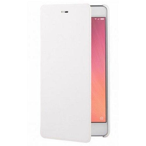 Фото Чехол Чехол Xiaomi Smart Flip Case для Redmi 3 White