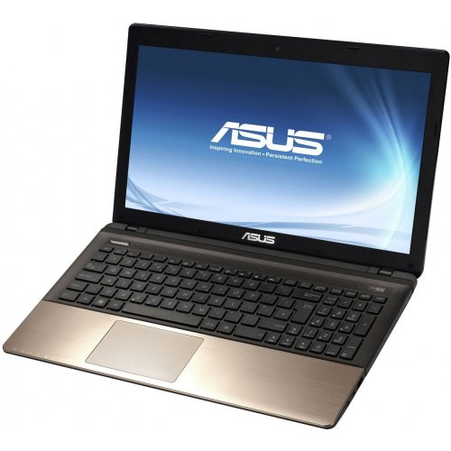 Фото Ноутбук Asus K55VM-SX046D Dark Brown