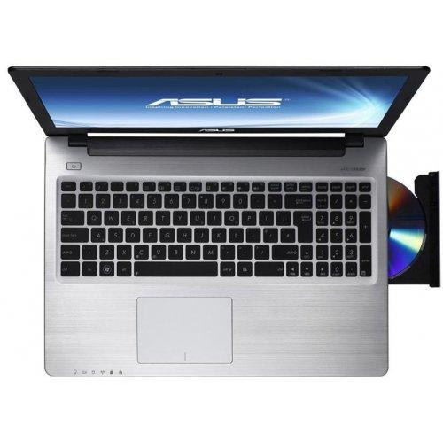 Фото Ноутбук Asus K56CM-XX014D Black