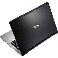 Фото Ноутбук Asus K56CM-XX054D Black