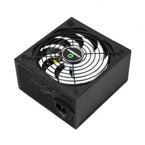 Фото Блок питания GAMEMAX GP-650 650W (GP-650)