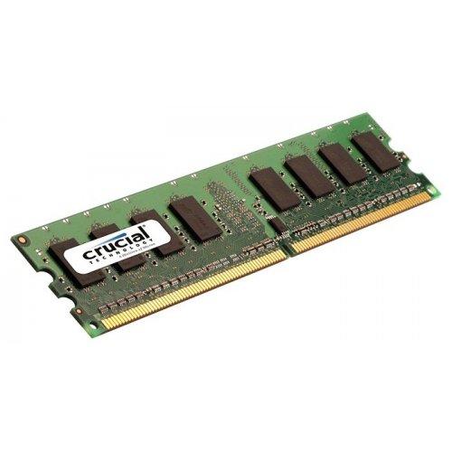 Фото ОЗУ Crucial DDR3 4GB 1866Mhz (CT51264BD186DJ)