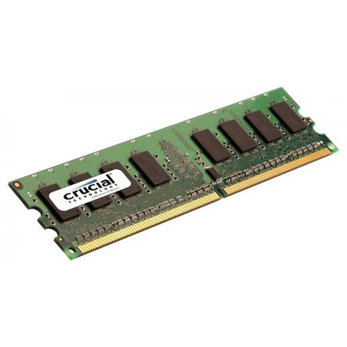 Фото ОЗУ Crucial DDR3 8GB 1866Mhz (CT102464BD186D)