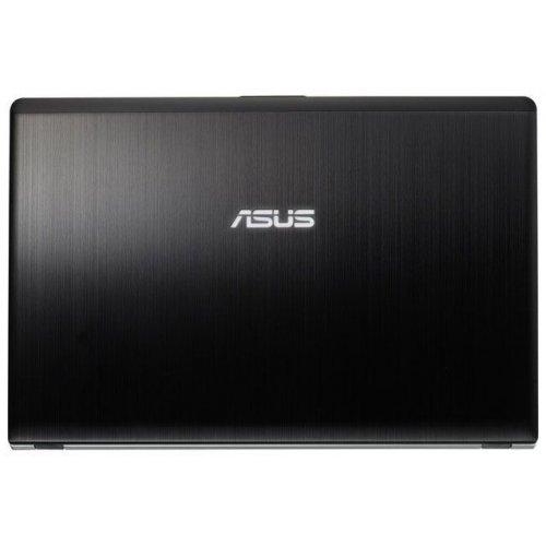 Фото Ноутбук Asus N56DP-S4008H