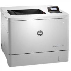 Фото Принтер HP LaserJet Enterprise M552dn (B5L23A)