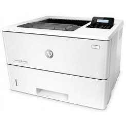 Фото Принтер HP LaserJet Enterprise M501n (J8H60A)