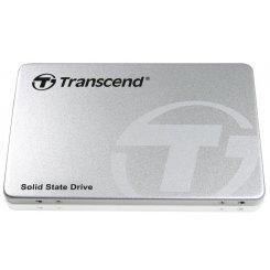 Фото SSD-диск Transcend SSD360 256GB 2.5