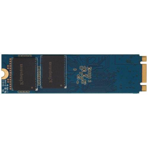 Фото SSD-диск Kingston SSDNow G2 MLC 120GB M.2 (2280 SATA) (SM2280S3G2/120G)