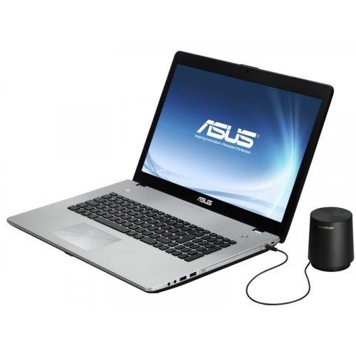 Фото Ноутбук Asus N76VM-V2G-T1036V