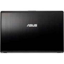 Фото Ноутбук Asus N76VM-V2G-T5033V