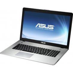 Фото Ноутбук Asus N76VZ-V2G-T1045H