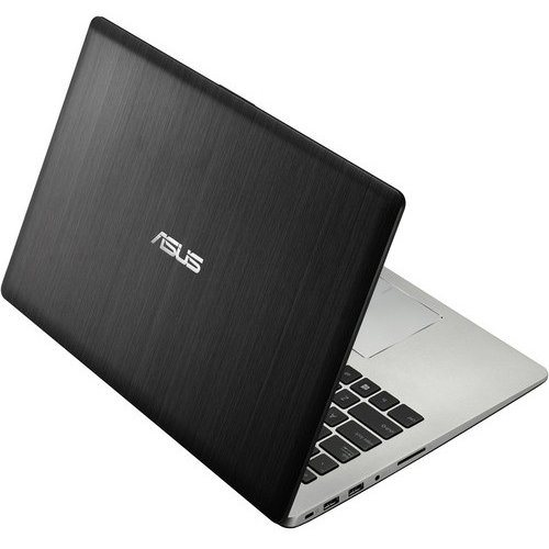 Фото Ноутбук Asus VivoBook X202E-CT006H Steel Grey