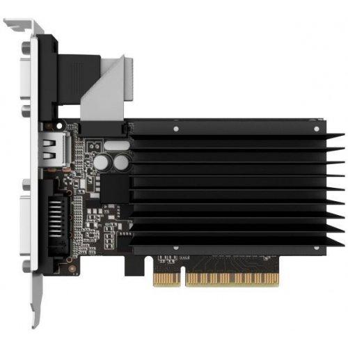 Фото Видеокарта Palit GeForce GT 710 2048MB (NEAT7100HD46-2080H)