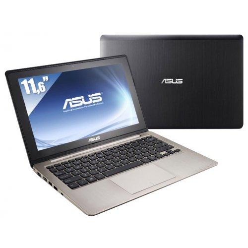 Фото Ноутбук Asus VivoBook X202E-CT009H Steel Grey