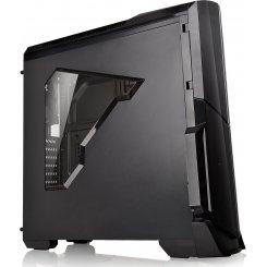 Фото Корпус Thermaltake Versa N21 Window без БП (CA-1D9-00M1WN-00) Black