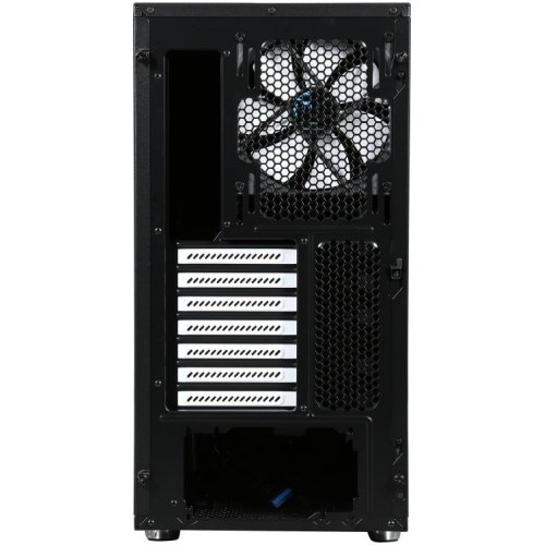 Фото Корпус Fractal Design Define R5 без БП (FD-CA-DEF-R5-BK) Black