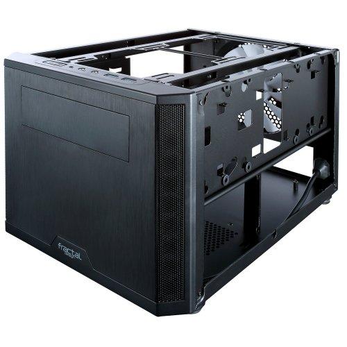 Фото Корпус Fractal Design Core 500 без БП (FD-CA-CORE-500-BK) Black