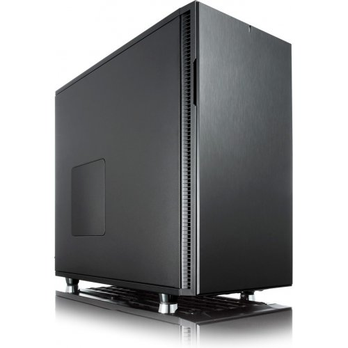 Фото Корпус Fractal Design Define R5 Blackout Edition без БП (FD-CA-DEF-R5-BKO) Black