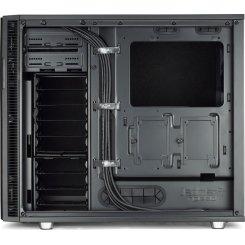 Фото Корпус Fractal Design Define R5 Blackout Edition без БП (FD-CA-DEF-R5-BKO) Black