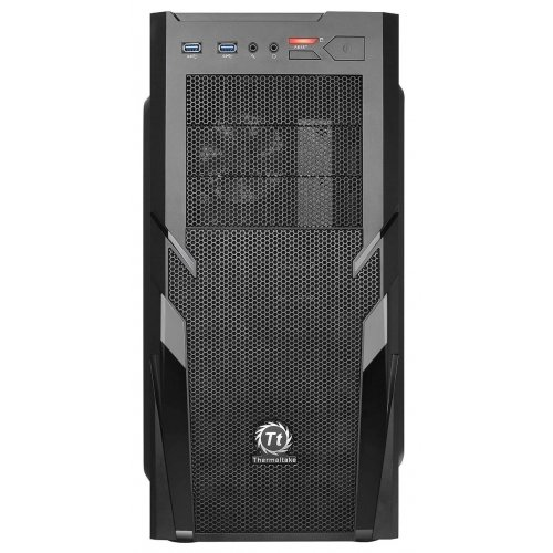 Фото Корпус Thermaltake Commander G41 без БП (CA-1B4-00M1NN-00) Black