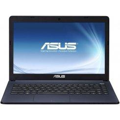 Фото Ноутбук Asus X401A-WX273H Dark Blue