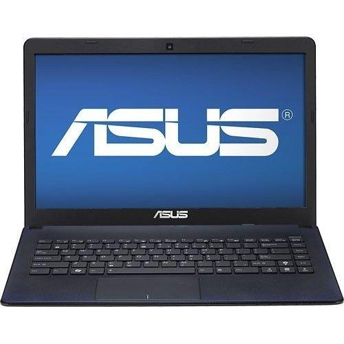 Фото Ноутбук Asus X401U-WX009D Dark Blue