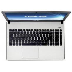 Фото Ноутбук Asus X501A-XX243D White