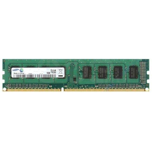 Фото ОЗУ Samsung DDR3 4GB 1600Mhz (M378B5173EB0-CK0)